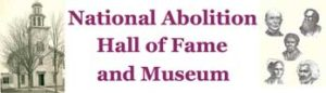 National Abolition Hall of Fame and Museum