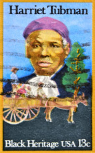 Harriet Tubman Black Heritage